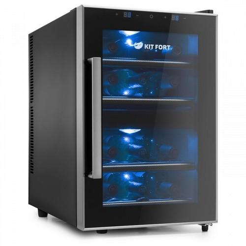 Холодильник KITFORT Винный шкаф КТ-2405 (КТ-2405)