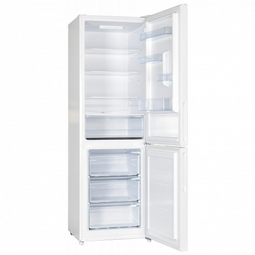 Холодильник MAUNFELD MFF185SFW (КА-00012710)
