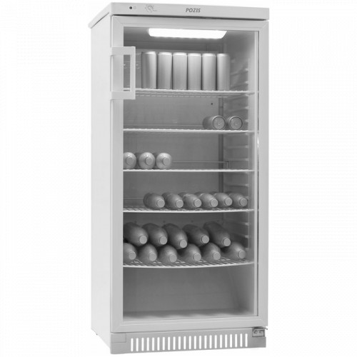 Холодильник Pozis Холодильная витрина 513-6 (037CV)