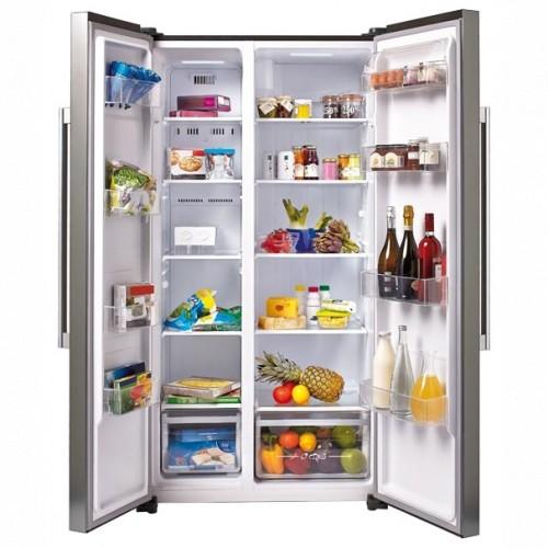 Холодильник Candy CXSN 171 IXH (34002100)