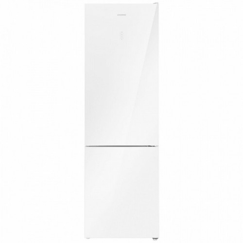 Холодильник MAUNFELD MFF200NFW (УТ000010968)