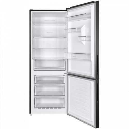 Холодильник MAUNFELD MFF1857NFSB (КА-00012707)