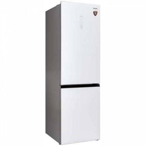 Холодильник Weissgauff WRK 2000 WGNF DC Inverter (426746)