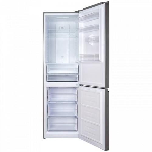 Холодильник Weissgauff WRK 2000 BGNF DC Inverter (426745)