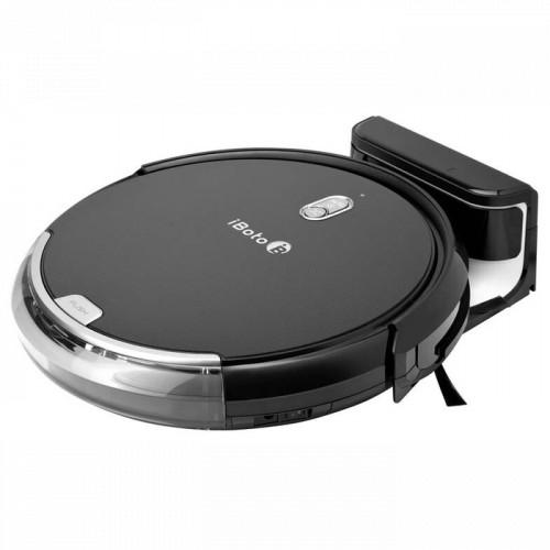 Уход за домом iBoto Робот-пылесос iBoto Smart Х615GW Aqua (SMART X615GW AQUA)