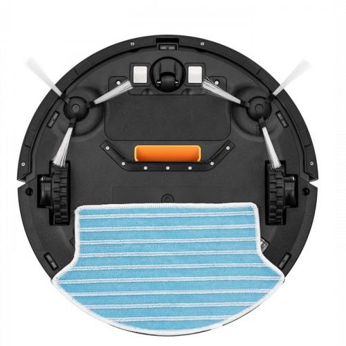 Уход за домом KITFORT Робот-пылесос КТ-553 (КТ-553)