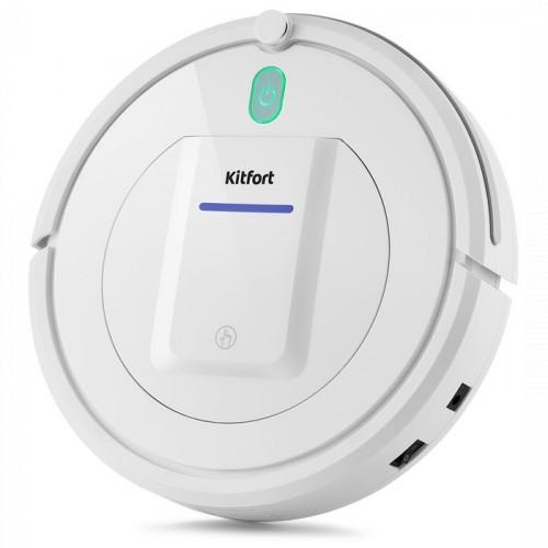 Уход за домом KITFORT Робот-пылесос КТ-567 (KT-567)