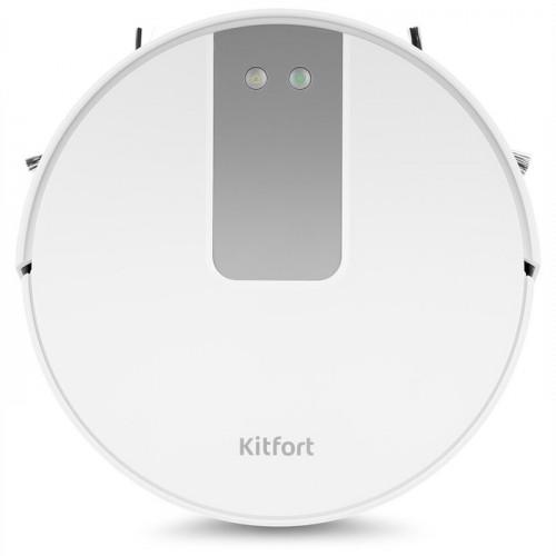 Уход за домом KITFORT Робот-пылесос КТ-571 (KT-571)