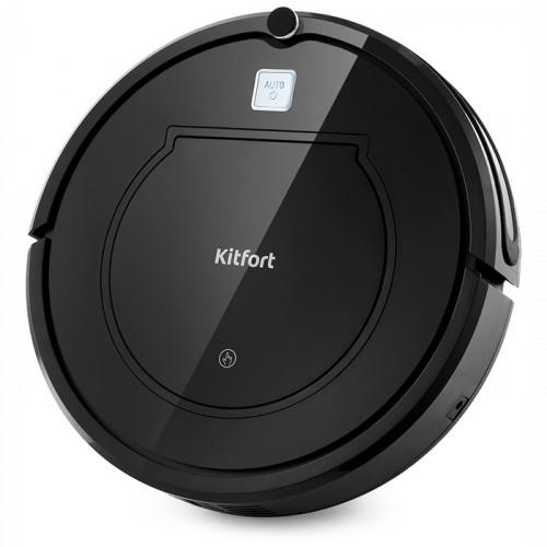 Уход за домом KITFORT Робот-пылесос КТ-568 (KT-568)