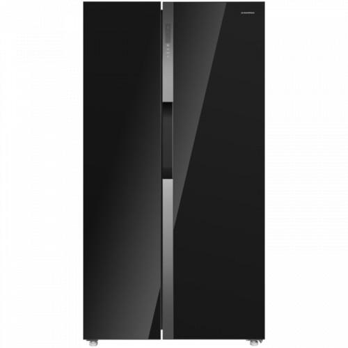Холодильник MAUNFELD MFF177NFSB (КА-00012699)