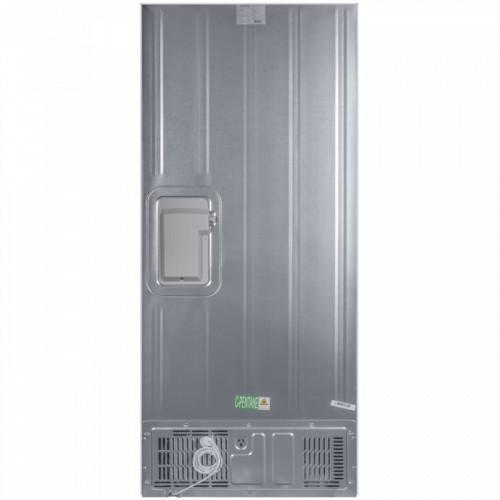 Холодильник MAUNFELD MFF182NFW (КА-00012706)