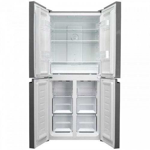 Холодильник Weissgauff WCD 337 NFB (426797)