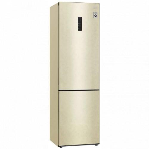 Холодильник LG GA-B509CETL (GA-B509CETL.ASEQCIS)