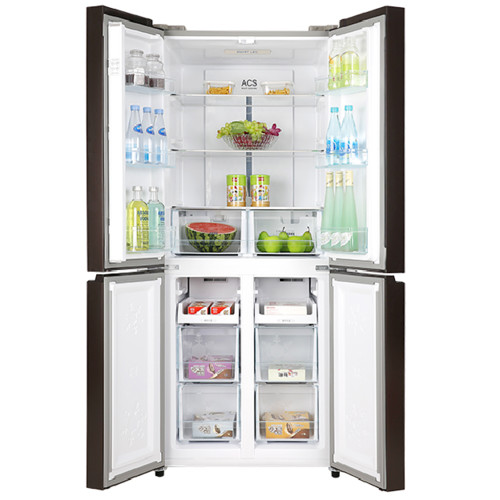Холодильник Skyworth SRM-395CB (SRM-395CB)
