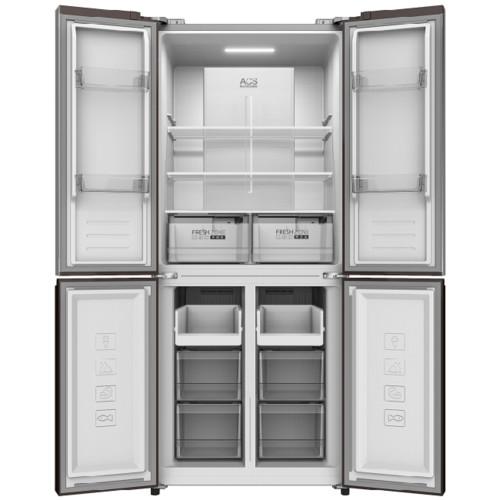 Холодильник Skyworth SRM-420CBG (SRM-420CBG W)