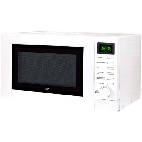 Микроволновая печь BQ MWO-20000GT/W (BQ MWO-20000GT/W)