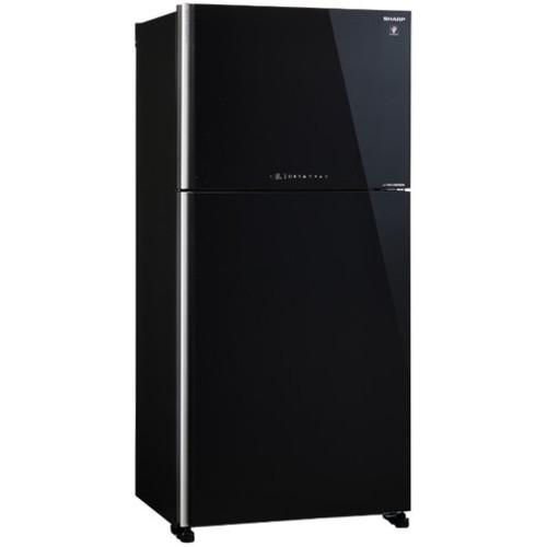 Холодильник Sharp SJXG60PGBK (SJXG60PGBK)
