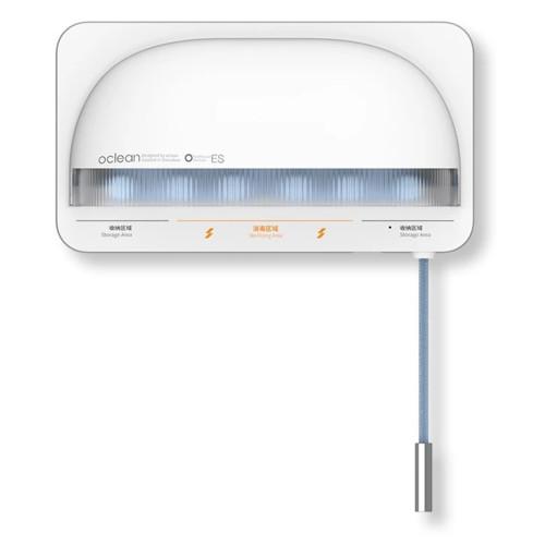 Уход за телом Xiaomi Стерилизатор для зубных щеток Oclean S1 Toothbrush Sterilizer Белый (s1white)