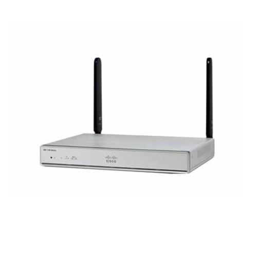 Маршрутизатор Cisco ISR 1100 (C1111-8PLTEEAWR)