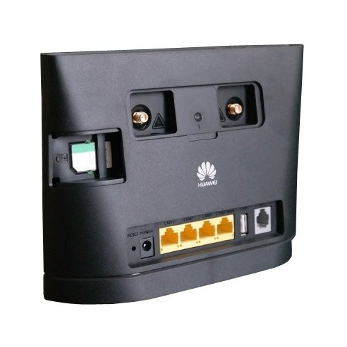 Маршрутизатор для дома Huawei B315 (B315(s)-22)