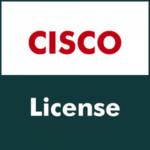 Лицензия для сетевого оборудования Cisco C9300 DNA