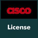 Лицензия для сетевого оборудования Cisco 24-Port, 3 Year