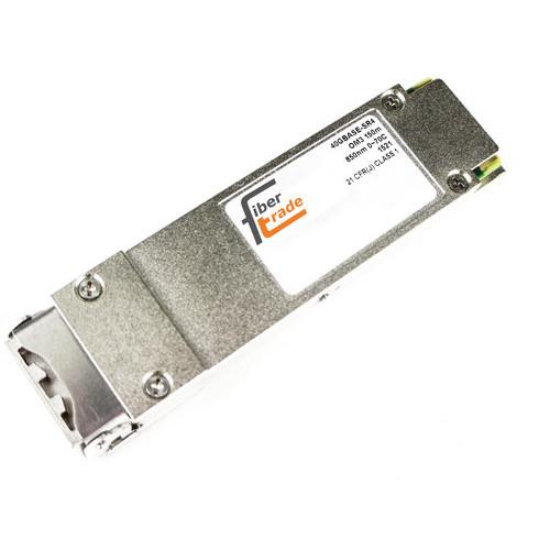Модуль Fibertrade FT-QSFP+-SR4-L (FT-QSFP+-SR4-L (CS))