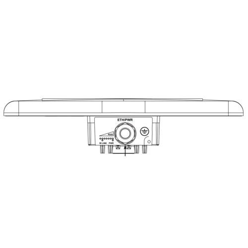 Аксессуар для сетевого оборудования RuggedCom WiN5237-1 (WiN5237-1)