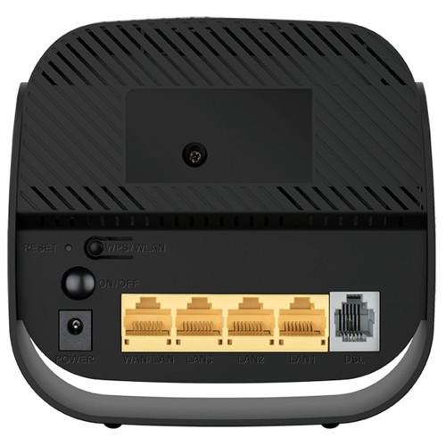 Маршрутизатор для дома D-link DSL-2640U/R1A (DSL-2640U/R1A)