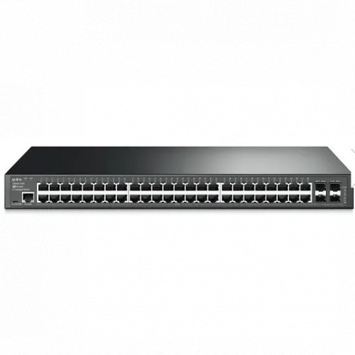 Коммутатор TP-Link TL-SG3452 (TL-SG3452)
