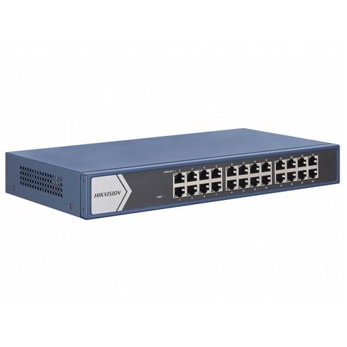 Коммутатор Hikvision DS-3E1524-EI (DS-3E1524-EI)