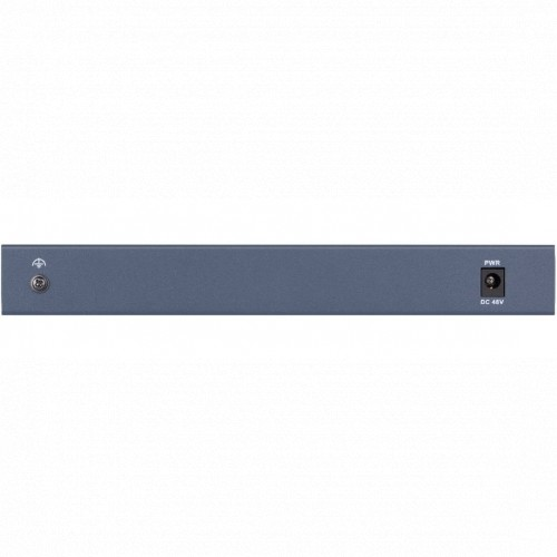 Коммутатор Hikvision DS-3E1510P-E (DS-3E1510P-EI)