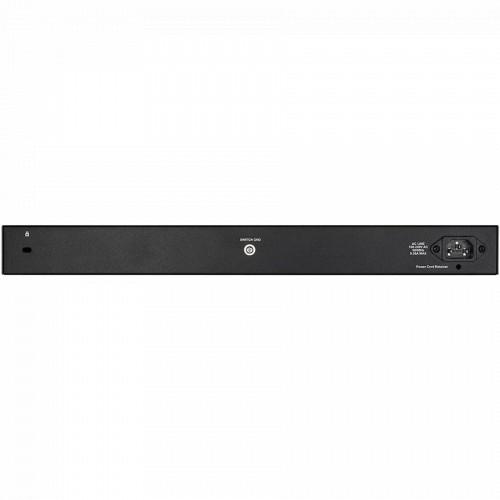 Коммутатор D-link DGS-1210-26/CLI/F1B (DGS-1210-26/CLI/F1B)