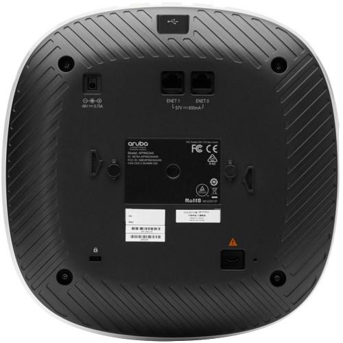 WiFi точка доступа Aruba AP-344 (JZ021A)