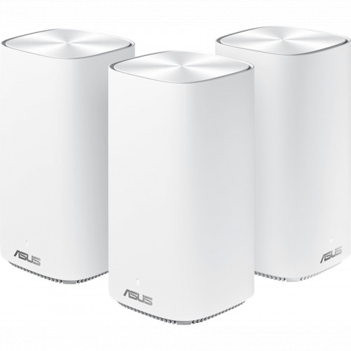 Маршрутизатор для дома Asus CD6 (3-PK) (90IG05S0-BO9420)