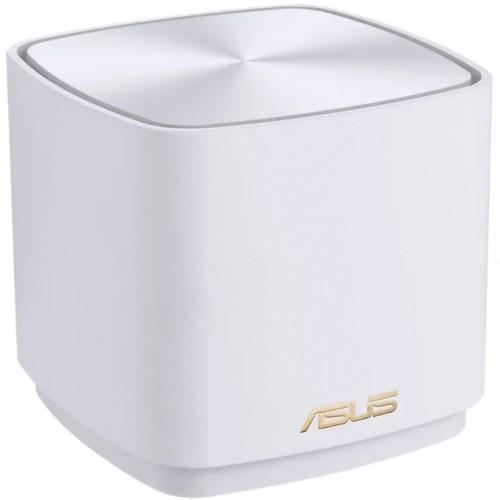 Маршрутизатор для дома Asus XD4 (W-3-PK) (90IG05N0-MO3R20)