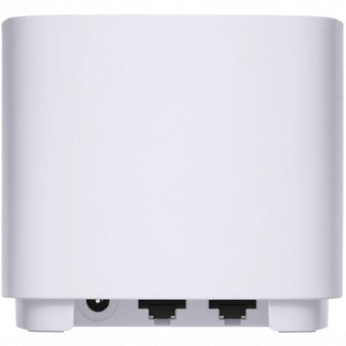 Маршрутизатор для дома Asus XD4 (W-1-PK) (90IG05N0-MO3R60)