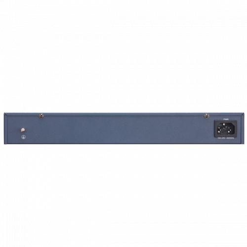 Коммутатор Hikvision DS-3E0524-E(B) (DS-3E0524-E(B))