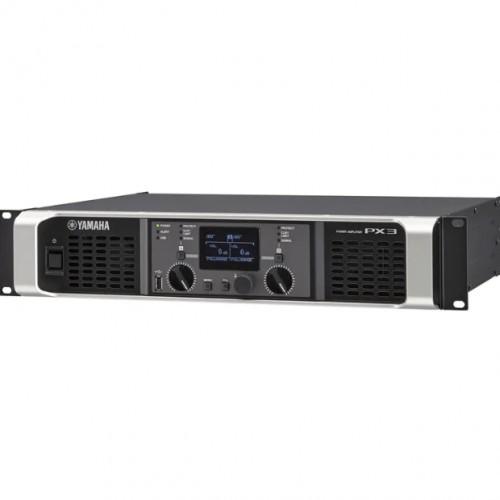 Аксессуар для сетевого оборудования Yamaha PX3 (CPX3)