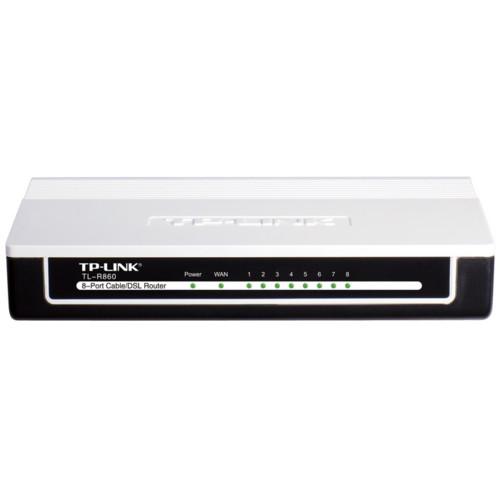 Маршрутизатор для дома TP-Link TL-R860 (37901)