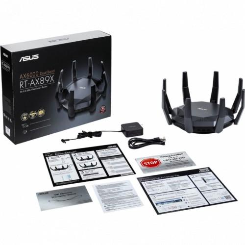 Маршрутизатор для дома Asus RT-AX89X (90IG04J1-BM3010)