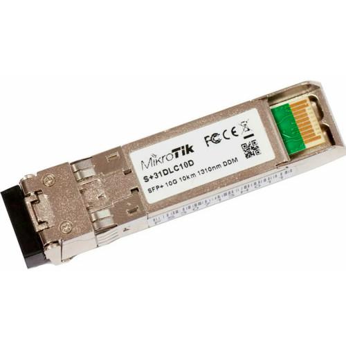Модуль Mikrotik S+31DLC10D (S+31DLC10D)