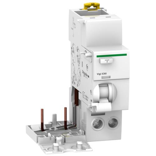 Аксессуар для сетевого оборудования Schneider Electric Vigi iC60 (A9V51225)