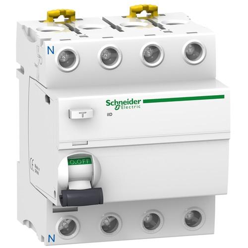 Аксессуар для сетевого оборудования Schneider Electric Acti 9 iID (A9R41440)