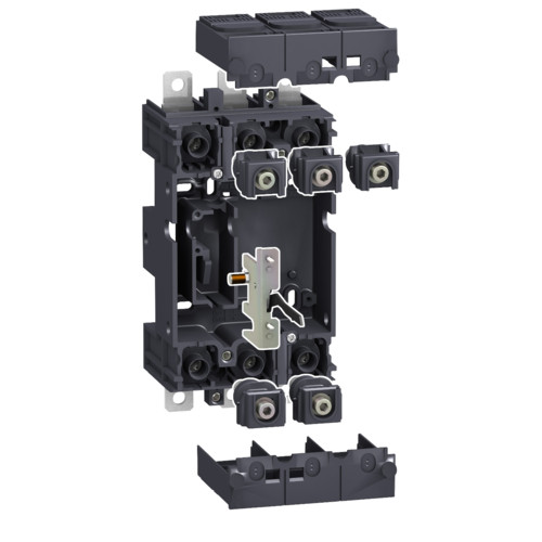 Аксессуар для сетевого оборудования Schneider Electric Compact (NSX100/160/250) (LV429289)