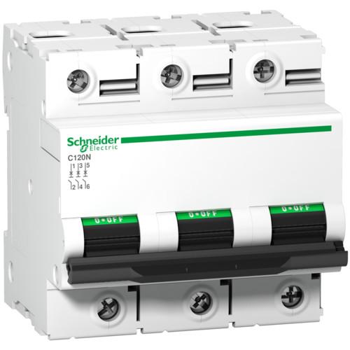 Schneider Electric Acti 9 C120 (A9N18365)