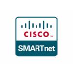 Сервисный контракт Cisco Smartnet