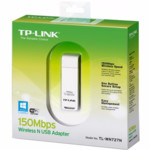 Аксессуар для сетевого оборудования TP-Link TL-WN727N