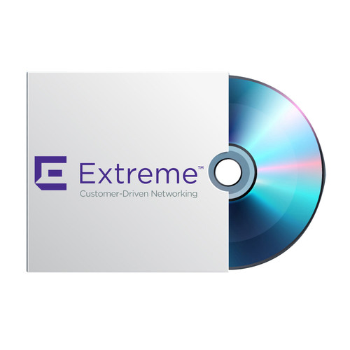 Extreme PWP Software and TAC (95600-16705)