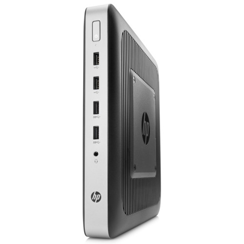 Тонкий клиент HP t630 DM (2ZU97AA)